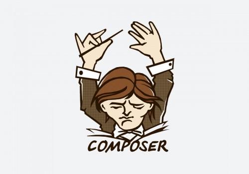 Composer update et Composer install