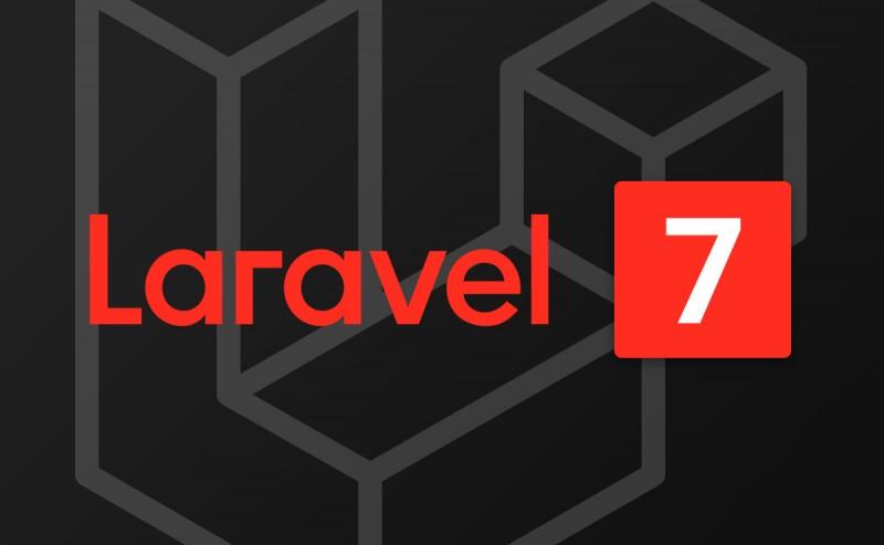 laravel-7