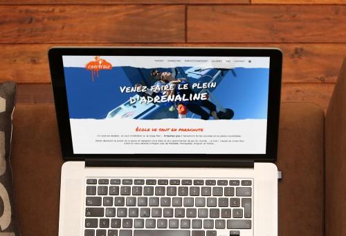 Catch-Air - Boutique en ligne